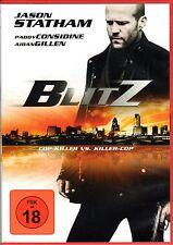 Blitz - Cop-Killer vs. Killer-Cop , uncut , verschweißte Neuware , Jason Statham
