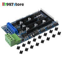 Upgrade Ramps 1.5 Base on Ramps 1.4 control Expansion board 3D Printer parts