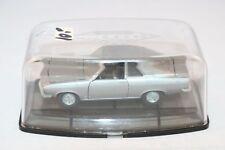 Pilen 345 Opel Manta grey 1:43 in very near mint in box all original condition