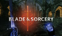 Blade and Sorcery Region Free Steam Multi Activation GLOBAL PC
