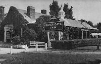 Postcard Water Gate Inn in Washington D.C.~112331