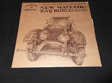 Vtg 1973 New Mayfair & Ray Noble~Rarities Jazz With A British Accent LP Record