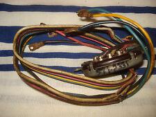 Turn Signal Switch, original.  55-62 Chevy, Corvette