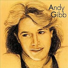 Andy Gibb by Andy Gibb (CD, Reprise, AM) I Just Want Your Everything, After Dark