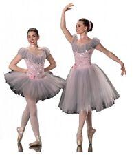 ART Stone Tutu Festival Show Concorso Costume Dimensione Child Medium Balletto Danza