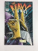 The Maxx #3 #4 May June 1993 2 Cover Comic Book Image Comics