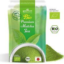 Original japanischer Bio-Matcha Premium, 100g