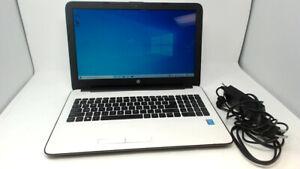 "HP Pavilion 15-AC113CL 15.6"" Laptop,i3-5005U, 8GB, 2.0Ghz, 1TB HDD"
