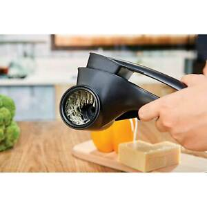 Non-Electric Rotary Chocolate Cheese Stick Maker Grater Slicer Shredder