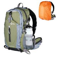 Q-Tac Rucksack Outdoor, Wandern, Sport, Fahrrad, Reisen, Camping, Wanderrucksack