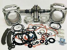 06-10 Can Am Outlander 800 800R Motor Engine Rebuild Complete Top Bottom Kit