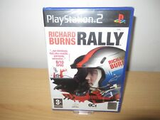 Richard Burns Rally for PAL Sony PlayStation 2 Ps2