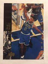 1994 Upper Deck NBA Basketball Card - Minnesota Wolves #7 Doug West