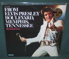 Elvis Presley Promised Land LP SEALED New 180 Gram Gold Vinyl MINT 2015