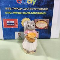 "Beatrix Potter Beswick ""Goody Tiptoes""  Figurine  F. Warne & Co. England"