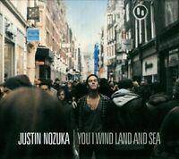 Justin Nozuka - You I Wind & Sea [New and Sealed] Digipack