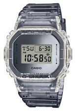 CASIO G-SHOCK DW-5600SK-1ER Digital Digi Herren Uhr Transparent  neu