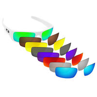 Hawkry Polarized Replacement Lenses for-Oakley Crankshaft OO9239 - Options