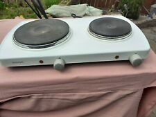 MICROMARK DOUBLE BOILING RING (ELECTRIC 2 RING) HOT PLATES/HOB