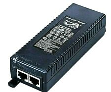 HP J9867A #ABA Gigabit Mid Span PoE Power Injector IEEE802.3at 30W 48V Active