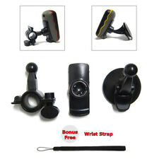 Car Windshield / Bike Bicycle Mount Kit For Garmin GPSMAP 62sc 62stc GPS - WBHK