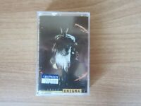 ENIGMA - The Cross Of Changes Korea Factory Sealed Cassette Tape BRAND NEW