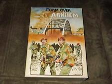 AH Avalon Hill - STORM OVER ARNHEM game - Battle for Arnhem Bridge (90% UNP)