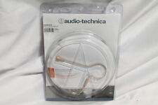 Audio-Technica Pro92Ch-Th Omnidirectional Condenser Headworn Microphone - White