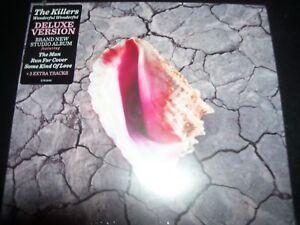 THE KILLERS Wonderful Wonderful (Deluxe Edition) (Australia) CD – New