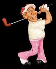 Golfspieler - Funny Sports Figur - Golfer Lustiges Geschenk witzig