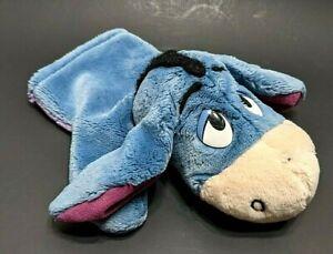 Eeyore Mattel Hand Disney Puppet Golf Head Cover Plush Stuffed Toy
