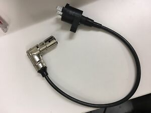 Ignition coil for GenTrax 1.2 2.0 kva compact model