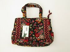 Vera Bradley NWT Suzani Holiday Tote Bag Purse Handbag KK1