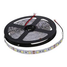 Lichterkette 300 5050 SMD LED Strip Leiste Streifen Licht Kette 5M 12V DC Weiß