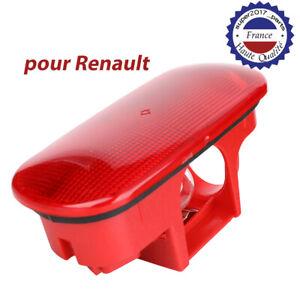 FEU STOP PORTE ARRIERE 7700352940 POUR RENAULT MASTER 2 II 1998-2010 Rouge