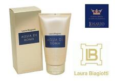 "LAURA BIAGIOTTI "" Aqua di Roma Donna "" Shower Gel ml. 150 *** RARO ***"