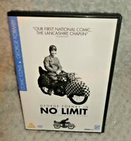 No Limit (DVD, 1936, 2007) George Formby