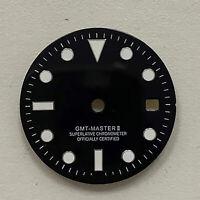 Aiguille de pointeur de cadran de montre pour mouvement 8215 8200 Mingzhu 3804