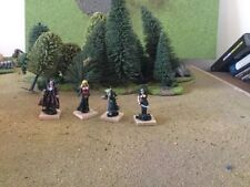 Painted Old West 28mm Table Top & Historical Wargames