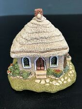 Lilliput Lane 1990 Robins Gate Cottage English Collection with box deed.~