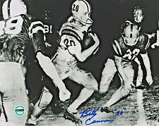 Billy Cannon LSU Signed Autographed 8x10 Photo FSG Authentic