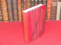 ANDRE CHENIER / POESIES  RELIE 1919 N° Vélin Hollande Bibl.du Bibliophile