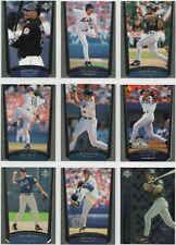 1999 UPPER DECK New York Mets Team Set (21 Cards) - NM-MT