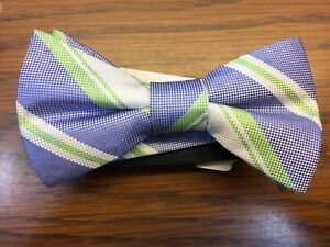 Tommy Hilfiger Bow Tie One Size Men's NWT Multiple Colors/Styles Available