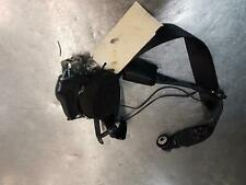 FORD FIESTA LEFT FRONT SEAT BELT ASSY, WT, 5DR HATCH, W/ AIRBAG TYPE, 08/10-