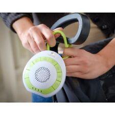 MyBaby SoundSpa On-The-Go Portable Baby White Noise Machine for Sleep & Bedtime