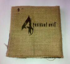 Resident Evil 4 Potato Sack Bag Ganado Promo Gift RARE!!!