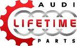Lifetime Used Audi Parts
