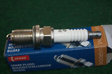 DENSO Q16PR-U  SPARK PLUGS REPLACE 5503,BCPR5ES, RC12YC