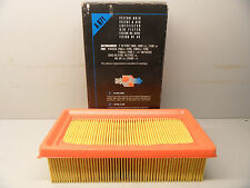 Fiat panda,tipo,Uno,Autobianchi,Lancia Y10, Air Filter/ Luftfilter, New